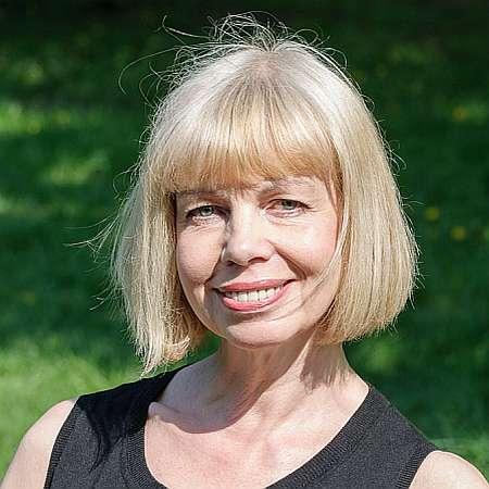 Angelika Grunberg